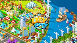 Lily City Hack Mod For Coins and Cash [2020] Android-iOS
