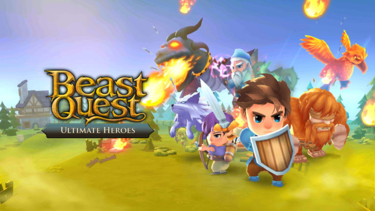 beast quest ultimate heroes hack mod gems proff android