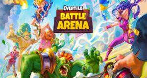 [2020 update]Evertile Battle Arena Hack Mod For Gems and Gold