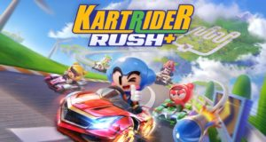KartRider Rush+ Hack Batteries and K-Coins [2020 mod]