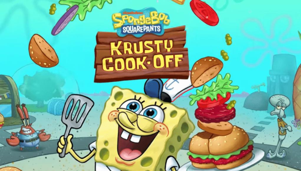 SpongeBob Krusty Cook Off Hack Cheat [mod 2020]