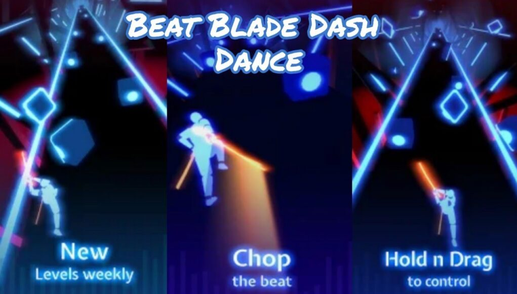 Beat Blade Dash Dance Hack Coins no ads