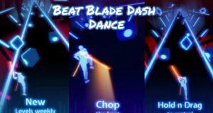 Beat Blade Dash Dance Hack Coins no ads