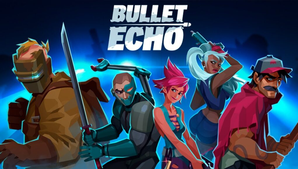 Bullet Echo Hack Bucks Generator IOS & Android