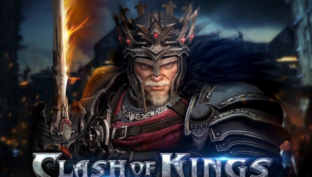 Clash of Kings Hack Mod