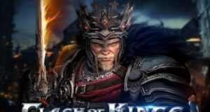 Clash of Kings Hack Mod