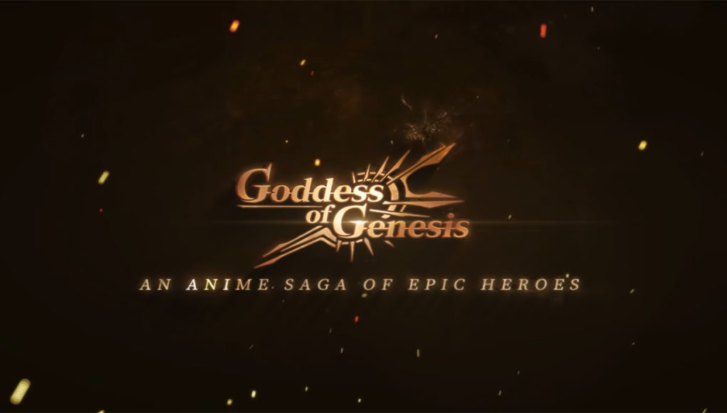 Goddess of Genesis Hack Mod Gems and Coins [ios-android]