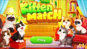 Kitten Match Hack Coins Generator [2020] Chetas Tool