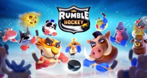 Rumble Hockey Hack Mod Gems and Gold