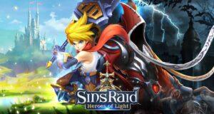 Sins Raid Hack Mod For 1M Gold and Gems