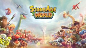 StoneAge World Hack Mod For Blue Gems