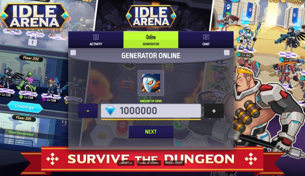 idle-arena-rpg-clicker-battles-hack