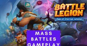 Battle Legion Mass Battler Hack Unlimited Gems
