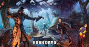 Dark Days Zombie Survival Hack Mod For Gold and Energy