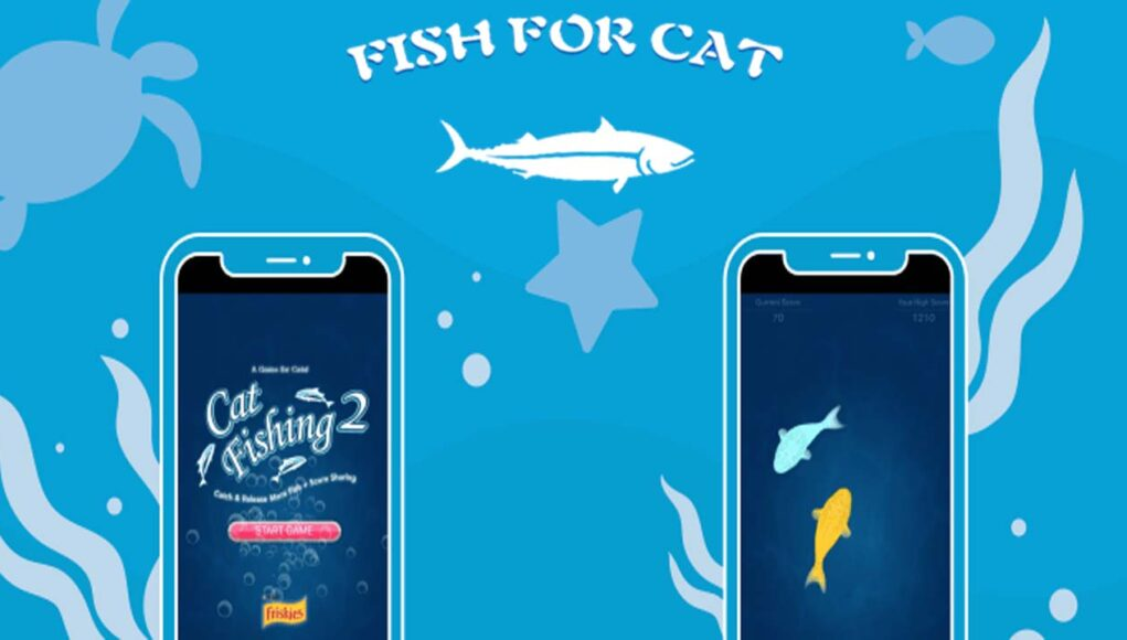 FISH FOR CAT hack get Gold [2020]
