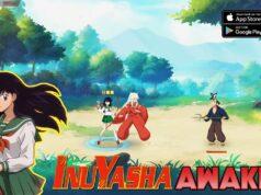 Inuyasha Awakening Hack Mod Gold [2020] No Survey