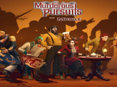Murderous Pursuits Mobile Hack Ruby PROFF [Android iOS]