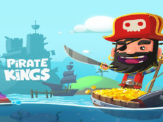 Pirate Kings Hack Cheat – Pirate Kings Spins and Cash