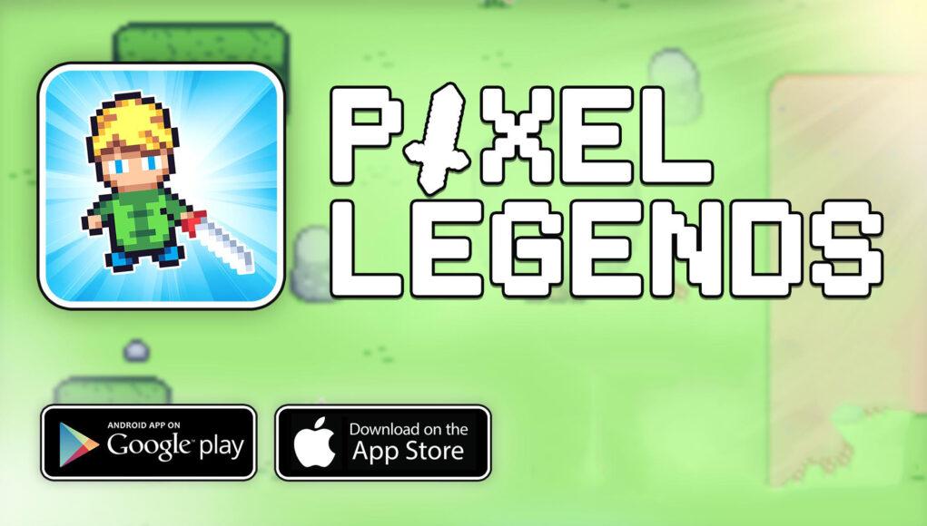 Pixel Legends Retro Survival Hack Mod For Coins