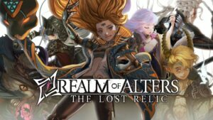 Realm of Alters Hack Crystals and Gold ios android mod