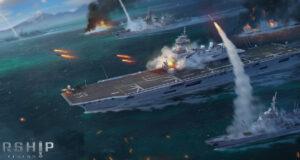 Warship Legend Idle RPG Hack Mod Gems and Gold
