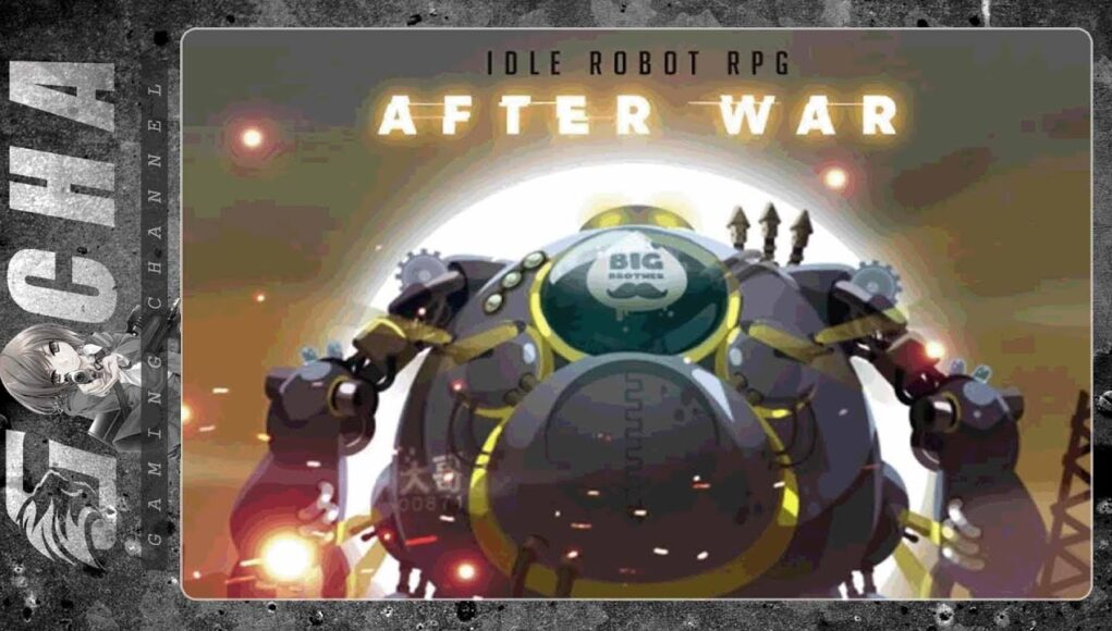 After War Idle Robot RPG Hack Diamonds and Corestone [top]