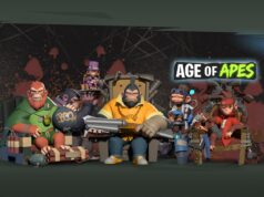Age of Apes Hack mod Coins No Jailbreak