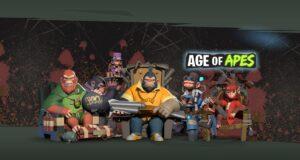 Age of Apes Hack mod Coins No Jailbreak