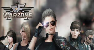 CrossFire Warzone Hack Mod apk for Gems