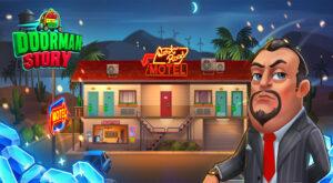 Doorman Story Hack mod ios Crystals and Coins