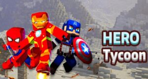 Hero Tycoon Hack Get Unlimited Money ios-android