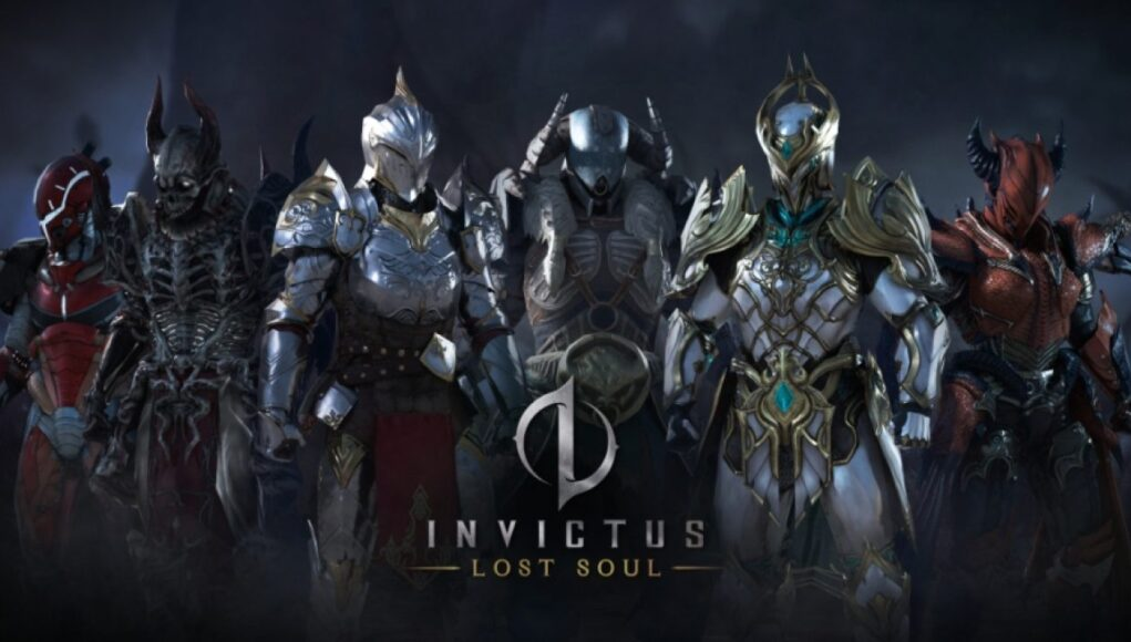 INVICTUS Lost Soul Hack Mod Gemstone and Gold Coins