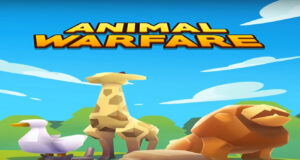 Animal Warfare Hack APK Mod For Gems PROFF
