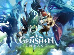 Genshin Impact hack [2020] [Crystals] Cheats Mod