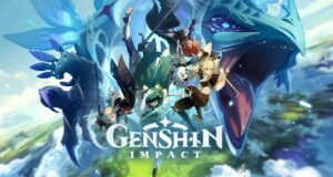 Genshin Impact hack [2020] [Crystals] Cheats Mod