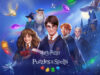 Harry Potter Puzzles & Spells Hack Mod [Gold]