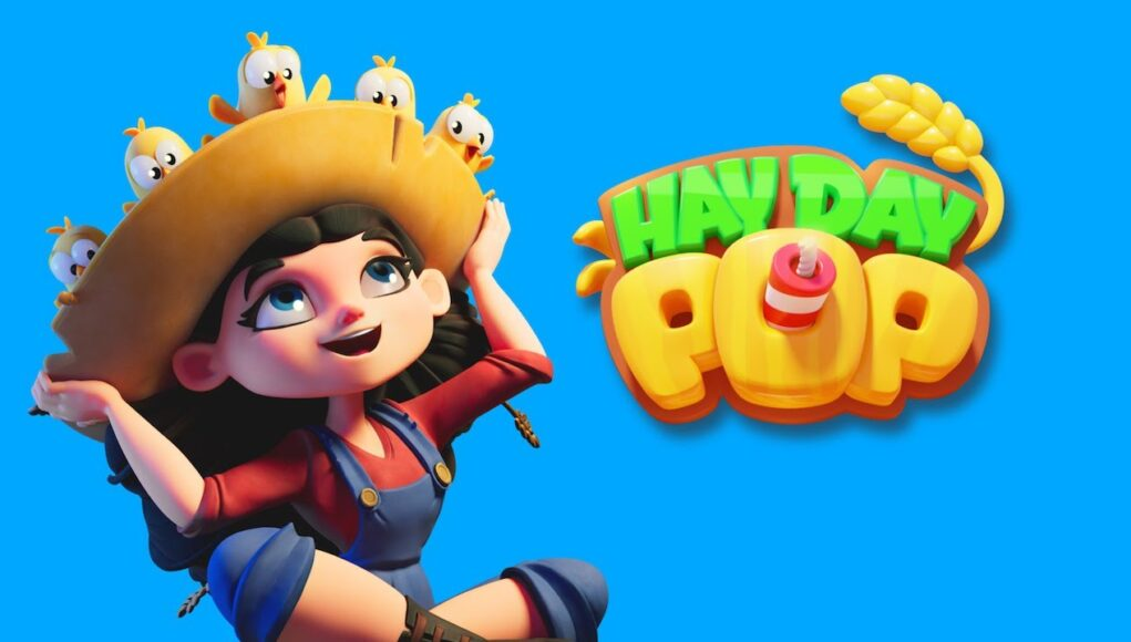 Hay Day Pop Hack – Hay Day Pop Cheat Diamonds and Coins
