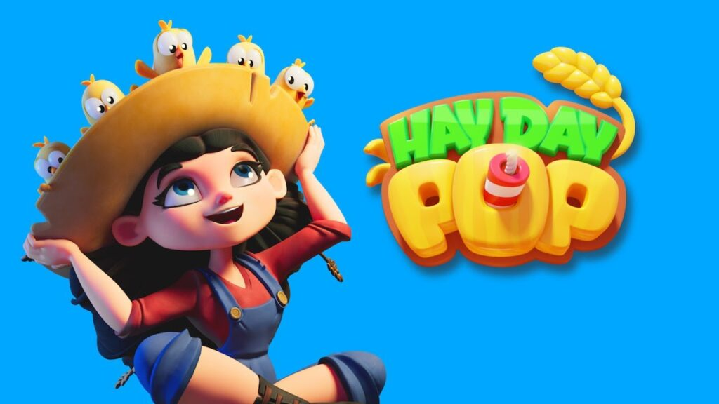 Hay Day Pop Hack – Hay Day Pop Cheat Diamonds and Coins Unlimited