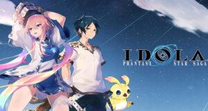 Idola Phantasy Star Saga Hack Mod For Diamonds