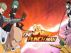 ONE PUNCH MAN The Strongest Hack Diamonds gift code