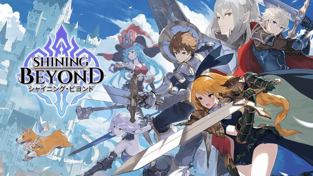 Shining Beyond Hack Gems mod apk updated