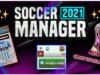 Soccer Manager 2021 Hack apk Coins and Cash mod