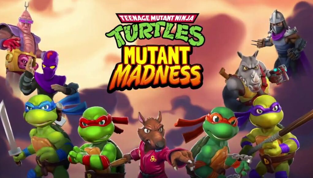 TMNT Mutant Madness Hack Gems [2020] Chetas Tool