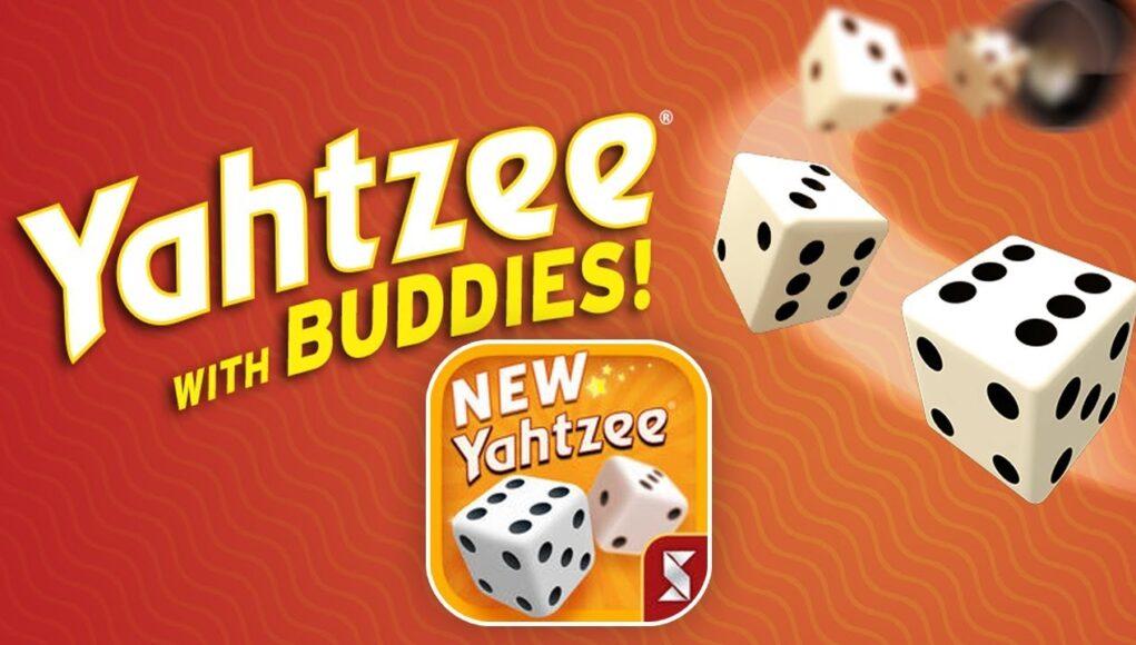 Yahtzee With Buddies Hack Diamonds and Bonus Rolls