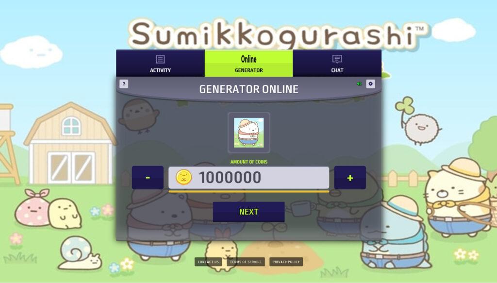 sumikkogurashi-farm-hack
