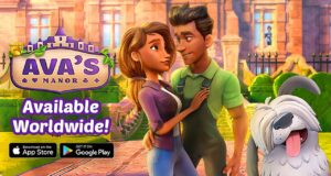 Ava's Manor A Solitaire Story Hack Coins IOS Android