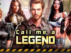 Call Me A Legend Hack Mod For Diamonds and Cash
