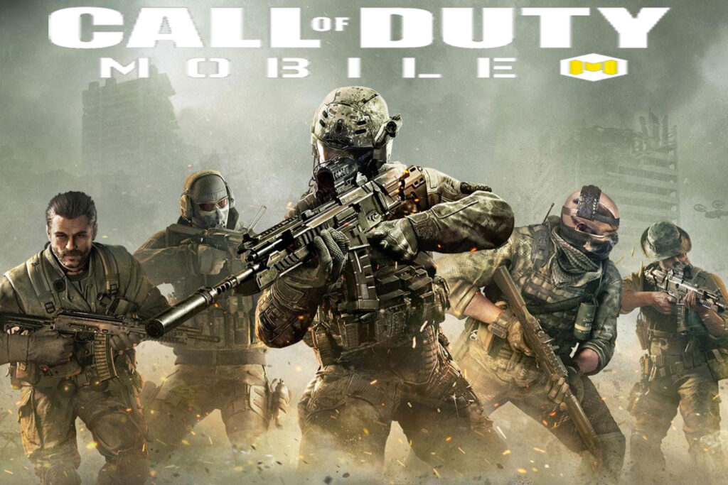 Call of Duty Mobile Hack Mod COD Points and Credits