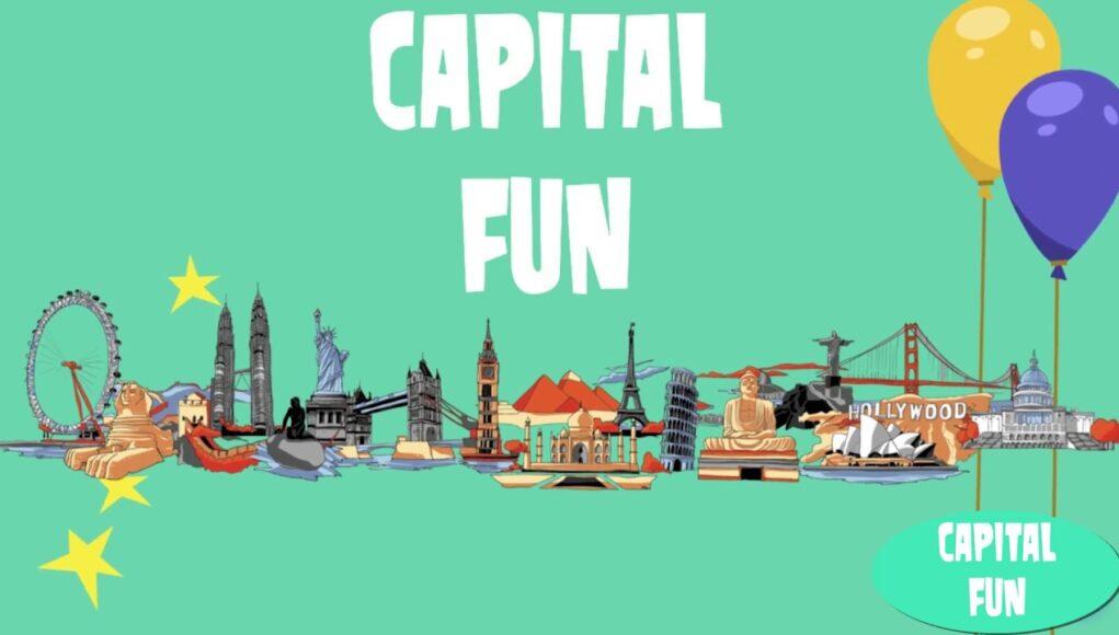Capital Fun Hack Gold IOS Android Mod Apk
