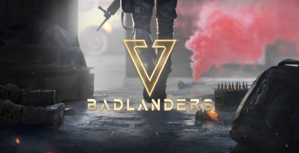 [Completely New] Badlanders Hack Mod Cash